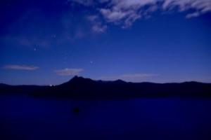 レムリアの湖s