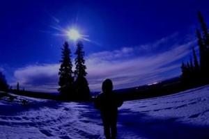 リンギングシダーと満月とジュピターと私S