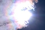 シャスタの彩雲と天使1